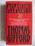 Gifford, Thomas - The Assassini