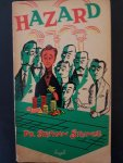Steiner, Stephan Dr. - Hazard; spel, spelers en systemen