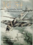 Held, W.   Trauloft, H.   Bob, E. - JG 54  A Photographic History of the 'Grunherzjäger'