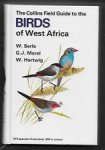 W. Serle, G. Morel - A Field Guide to the Birds of West Africa