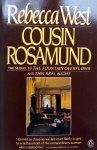 West, Rebecca - Cousin Rosamund (Aubrey Trilogy 3) (ENGELSTALIG)