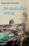 Houcke, Stan van - De oneindige oorlog