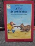 Hanel, Wolfram - Stijn de strandhond / een vakantieverhaal