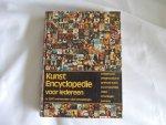 Peese Binkhorst - Hoffscholte, Lideke ( red. ) - Kunst Encyclopedie voor iedereen : schilderkunst - beeldhouwkunst - grafische kunst - kunstnijverheid - stijlen - stromingen - kulturen. Bevat ca. 3500 trefwoorden & 2000 afbeeldingen.