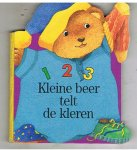 Redactie - 1-2-3 - Kleine Beer telt de kleren