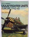 Francillon, R.J. - USAAF Fighter Units, 42-45