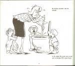 Kavet Herb I  ..  De liefste moeder van de wereld heeft ons met veel geduld zindelijk gemaakt - Liefste moeder van de Wereld