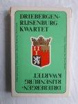- Driebergen - Rijsenburg kwartet