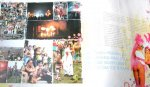 - DANCE VALLEY, The Book (A Decade of Dance) + dvd !