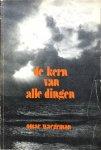 Waegeman, Omar - De kern van alle dingen; proeve tot verklaring van de zin van het leven