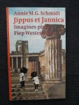 Schmidt, Annie M.G. - Jippus et Jannica / Latijnse editie