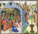 Lacarrière, Jacques (ds1217) - Alexandre Le Grand. Le conquérant de l'absolu. La vie légendaire traduite du grec.