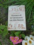 Harinck - Personen uit de christenreis j. bunyan / druk 1
