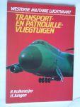 Kolkmeijer, RE. & H.Jungen - Transport- en patrouillevliegtuigen, Westerse Militaire Luchtvaart