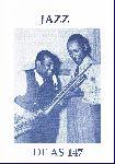 Div. auteurs - De AS 147 Jazz (Bijdragen van Weia Reinboud, Hans Ramaer, Martin Smit, Rymke Wiersma e.a.)