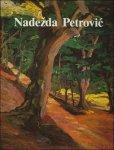 "AMBROZIC, Katarina;. - NADEZDA PETROVIC ( 1873 ??"" 1915 )."