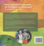Grijpma, Maria, Jager, Inge - Klein geluk voor de mantelzorger / wat een cadeau