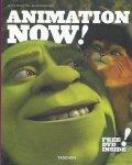 Wiedemann, Julius - Animation Now! inclusief dvd
