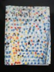 Alessandro Mendini - 30 Colours. New Colours for a new Century