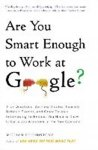 William Poundstone - Are You Smart Enough to Work at Google?