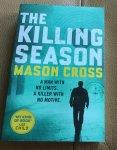 Cross, Mason - Killing Season