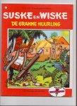 Vandersteen, Willy - Suske en Wiske no 82:  De Gramme Huurling