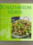 redactie - De vegetarische keuken - Smakelijke en gezonde gerechten zonder vlees