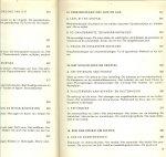 Voss, G. Vertaald door A.C. Eindhoven en H. Oosthoek - Doe-het-zelf-Omnibus