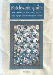 Ankie Vytopil - Diemer - Patchwork - quilts