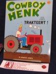 Kamagurka & Herr Seele - 3 - Cowboy Henk: Trakteert!