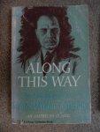 Johnson, James Weldon - Along This Way. The autobiography