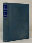 Masefield, John - A BOOK OF PROSE SELECTIONS