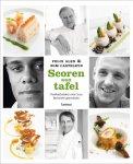 Felix Alen, Wim Casteleyn, Heikki Verdurme, Johan Dhaene - Scoren aan tafel Voetbalhelden over hun favoriete gerechten