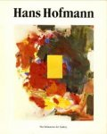 VARLEY, CHRISTOPHER (ORGANIZED BY) - Hans Hofmann 1880 -1966. An introduction to his paintings