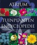 Brickell Christopher - Atrium tuinplantenencylopedie / 14e druk en laatste druk