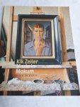 Tupan, Harry (redactie) - Kik Zeiler Made in Mokum / schilderijen