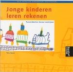 A. Treffers ; M. van den Heuvel-Panhuizen ; K. Buys - Jonge kinderen leren rekenen