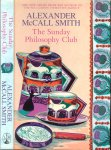 Professor of Medical Law Alexander McCall Smith - The Sunday Philosophy Club