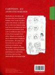 Foster, Walter, Jack Keely (ds1352) - Cartoon- en animatietekenen