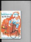 Haak - Bakkertje deeg op de fiets / druk 1