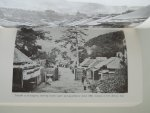 WILLIAMS, Harold S., - Shades of the Past; Indiscreet Tales of Japan