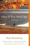Kate Braestrup - Here If You Need Me A True Story