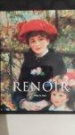 Feist, Peter H. - Taschen Moderne Meesters: Pierre-Auguste Renoir 1841-1919. Een droom van harmonie.