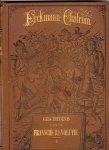 Erckmann, E., Chatrian, A. - Geschiedenis van de Fransche Revolutie (1789-1815)