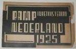 diversen - Ramp in het oosten van Nederland. 1925. (Borculo)