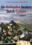 Eenschooten, Constance & Hélène Matze, H. & Henk Brandsen - De Hollandse keuken - Dutch Cuisine