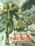 Haythornthwaite, Philip J. - A Photohistory of World War One, hardcover + stofomslag, zeer goede staat