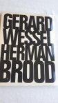 BROOD, Herman & WESSEL, Gerard - Gerard Wessel fotografeert Herman Brood