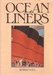 Wall, Robert - Ocean Liners