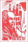 Div. auteurs - Murray Bookchin. De AS nr. 91 (Hans Ramaer, John Clark, Marius de Geus, Roger Jacobs e.a.)